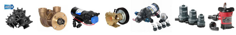 Pumps Impeller Spares