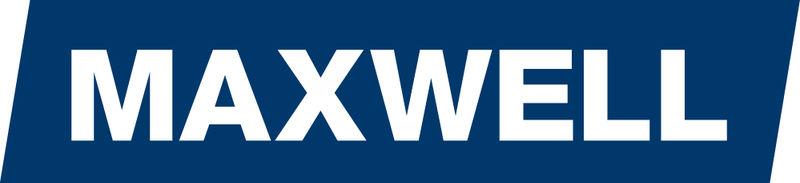 Logo Maxwell Rgb Large